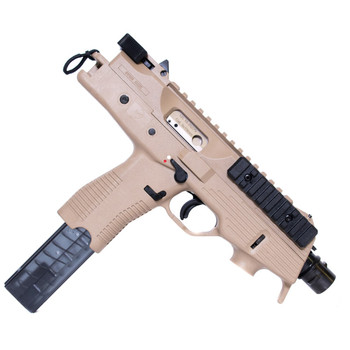 "B&T Tp9-N Pstl 9MM 5"" 30Rd TAN BT-30105-2-N-TN"