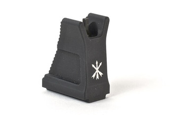 Unity Tactical Fusion Fixed Front Sight Black