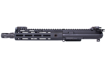 "Knights Armament Upper Receiver SR-30 CQB 9.5"" MLOK"
