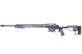 "Christensen Arms MPR 308WIN CHASSIS BLK 24"" MB"