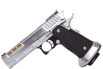 STI DVC Limited Hard Chrome 9MM