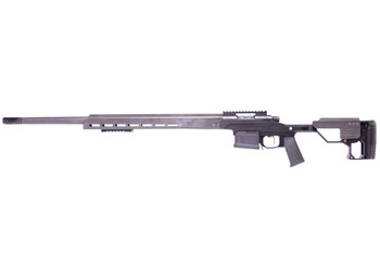 "Christensen Arms MPR 6.5CR CHASSIS BLK 26"" MB"