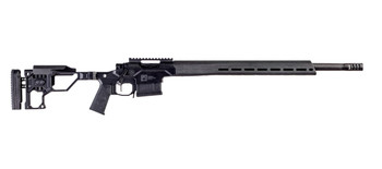 """Christensen Arms MPR 6.5Cr Chassis BLK 26"""" MB"""
