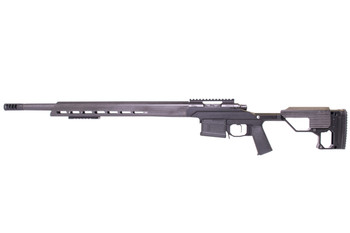"Christensen Arms MPR 6.5CR CHASSIS BLK 22"" MB"