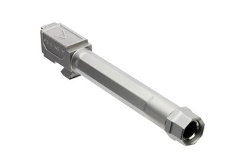 Agency Arms Premier Line G34 Stainless Threaded Barrel