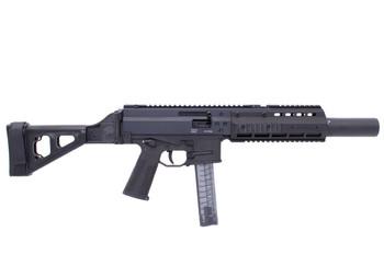 """B&T Apc9-Sd Integrally Suppressed SB Pstl 9MM 5.7"""""""