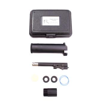 KAC XM9 9MM Snap-On Suppressor BLK