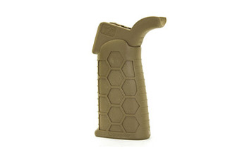 Hexmag ADV Tactical Grip AR FDE HEXATGFDE