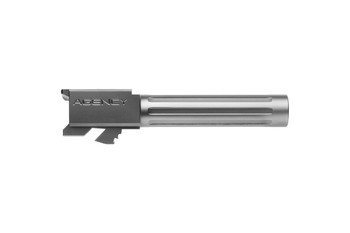 Agency Arms MID Line Gen5 G17 Stainless  Barrel