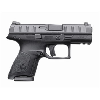 APX Compact HD Sight 9 mm Pistol 13rd
