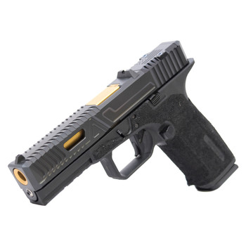 Agency Arms Makers of Elite Pistols, Triggers and Accessories