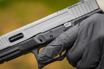 Fowler Industries DLC Enhance Glock PIN SET