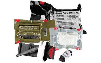 NAR KIT Individual Patrol Ofcr Ipok 80-0167