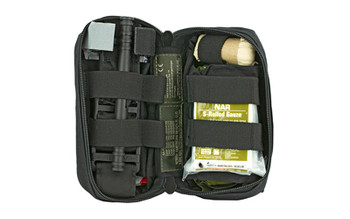 NAR M-Fak Mini First AID LE KIT BLK 80-0494