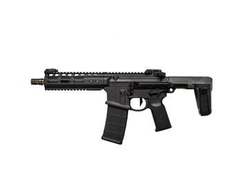 """Noveske GEN 4 Ghetto Blaster Pistol 300 Blackout 7.94"""" Q Brace"""