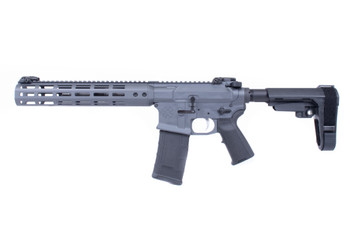 Noveske GEN 3 SD 300 Blackout 7.94 Pistol Grey (Suppressor Ready)