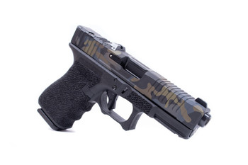 Fowler Industries  MC BLK Costa Ludus DTF NO Window G19 GEN 3