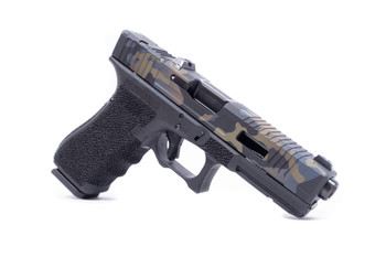 Fowler Industries  MC BLK Costa Ludus DTF  G17  GEN 4
