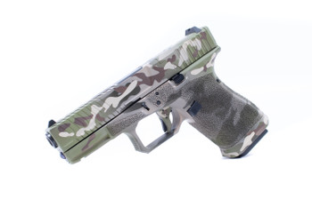 Agency Arms G19 Peacekeeper Full Multicam AOS