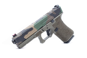 Fowler Industries Costa Ludus Covert Woodland BFG