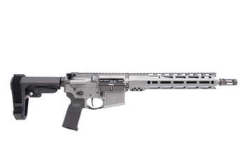 Arsenal Democracy Ad-15 11.5 Mlok Gray Pistol Sba3