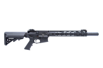 Knights Armament SR-30 SBR DSR URX4 Mlok (Suppressed)