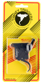 Timney Triggers 510THIN Featherweight Deluxe with Safety Remington 700 Thin Curved 3.00 lbs