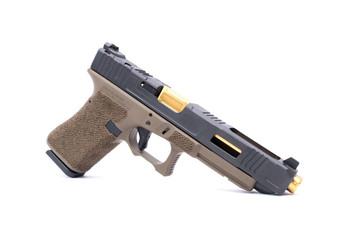 65ff1575bae Century HG3208N M88A 9MM Compact DA SA 9MM 3.7
