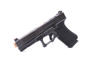 Fowler Industries MK1 G17/19 Chop GEN 4 Bronze Barrel