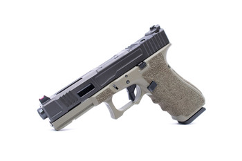 Fowler Industries MK2 G17 BFG GEN 4 Black Barrel