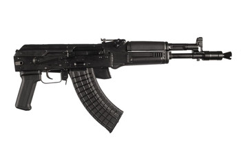 Slr-107Cr - Short Barrel Rifle 7.62X39 Caliber NFA SBR