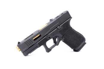 Fowler Industries MK2 DTF G19 GEN 5 TIN Barrel