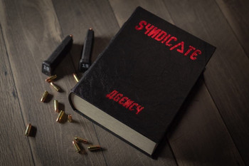 Syndicate S1 Compact Kit  by Agency Arms