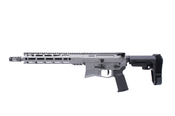 Arsenal Democracy Ad-16 11.5  Mlok Grey  Pistol Sba3