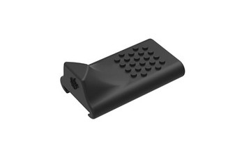 Knights Armament TOP Rail Rubber Thumb Rest 30537