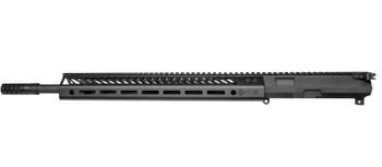 Seekins Precision 3G2 Complete Upper - Black