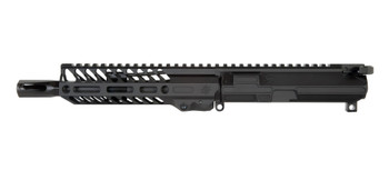 Seekins Precision NX8 Complete Upper - Black