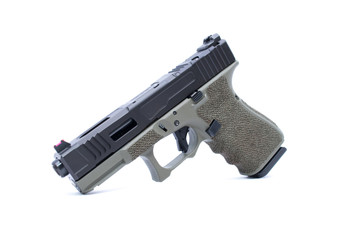 Fowler Industries MK2 G19 BFG GEN 4 Black Barrel