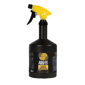 BreakFree CLP Cleaner, Lubricant & Protectant