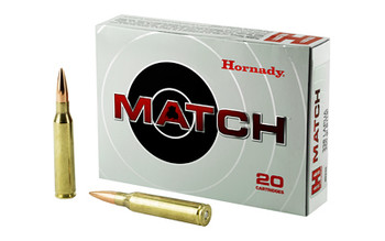 Hornady 338Lapua 250 Grain Weight Bthp 20/120 8230