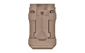 PITBULL UNIVERSAL MAG CARRIER FDE