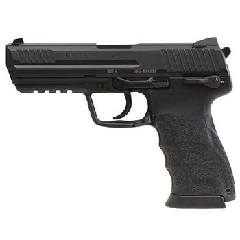 HECKLER & KOCH HK45 45AP DA 10RD B FS