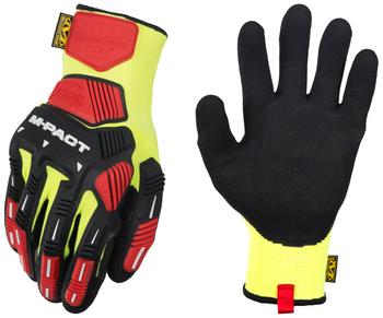 Mechanix Wear ORHD Knit CR3A3 Glove