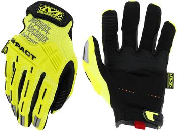 Mechanix Wear Hi-Viz M-Pact XD Glove
