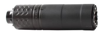 CGS-MOD9-FRONT-CAP 9MM FRONT CAP BLACK