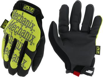 Mechanix Wear Hi-Viz Original XD Glove
