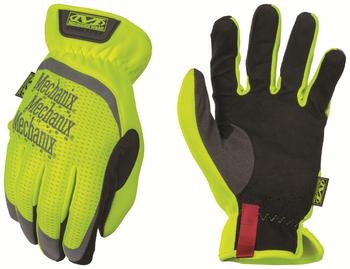 Mechanix Wear Hi-Viz FastFit Glove