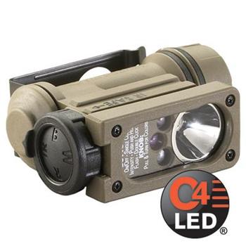 Streamlight Sidewinder Tactical NVG Mount