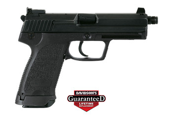 HECKLER & KOCH USP TACT 45AP 12RD B AS