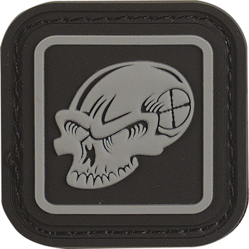 Voodoo Tactical Enclosed Skull Patch